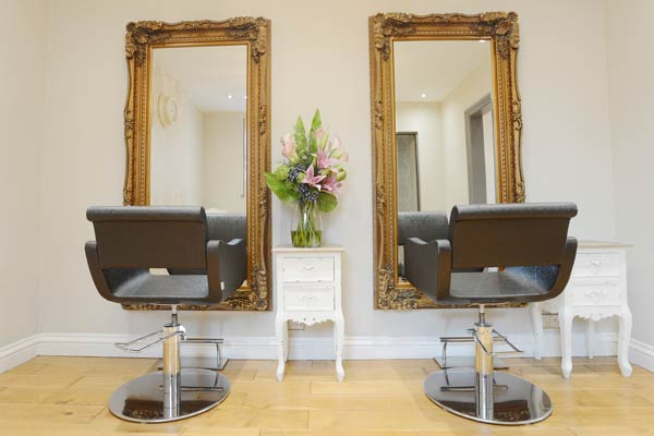 daroma salon chairs